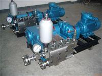 供应进口高压泵