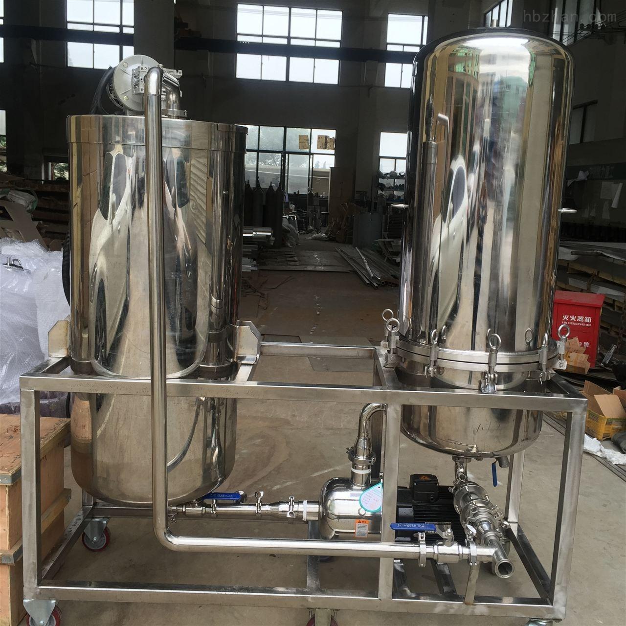卧式硅藻土英亚国际网站设备厂家