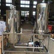 不锈钢硅藻土过滤器生产厂家