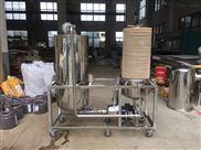 立式硅藻土过滤机厂家