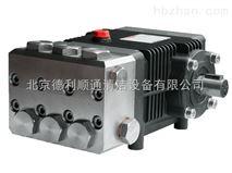 換熱器清洗專用——高壓水槍清洗機