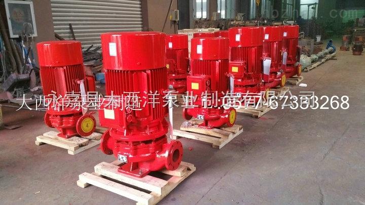 产品库 泵/阀/管件/水箱 泵 消防泵 xbd12.图片