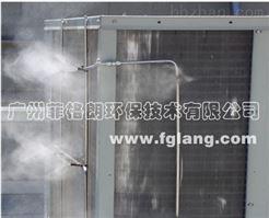 鶴壁生活垃圾噴霧除臭專家/垃圾中轉站噴霧除臭系統/智能高效噴霧除臭設備