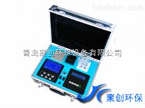 國產多參數水質檢測儀氨氮總磷三合一檢測儀