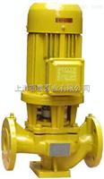 GBL型立式浓硫酸管道泵