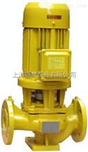 立式浓硫酸管道泵