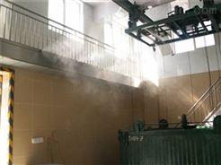 东莞喷雾消毒系统