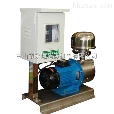 新界水泵三相电机接线图