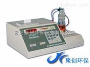 聚創JC-200K係列COD庫侖滴定法測定儀 COD速測儀
