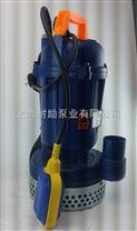 WQD-F自动型污水潜水泵