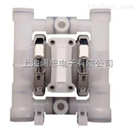 XP.025/SZPPP/TEL/TF/*美国威尔顿气动泵用于腐蚀性高粘度液体:XP.025/SZPPP/TEL/TF/STV/001