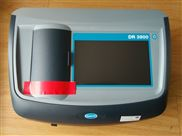 哈希水质分析仪器DR3900分光光度计