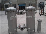 雙聯不鏽鋼袋式過濾器操作規程