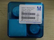 Merck Millipore聚碳酸酯膜8um孔径Isopore表面滤膜TETP02500