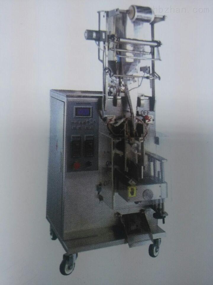 吸吸果凍灌裝機