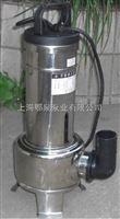WQ10-15-1.5耐高温不锈钢排污泵