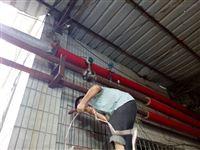 JCEF烟台海水流量计,精川每台标定出厂