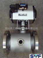 保温气动球阀BQ41F-价格