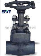 Z61Y-800LB锻钢焊接闸阀