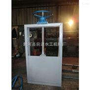 钢制渠道闸门安装调试厂家价格