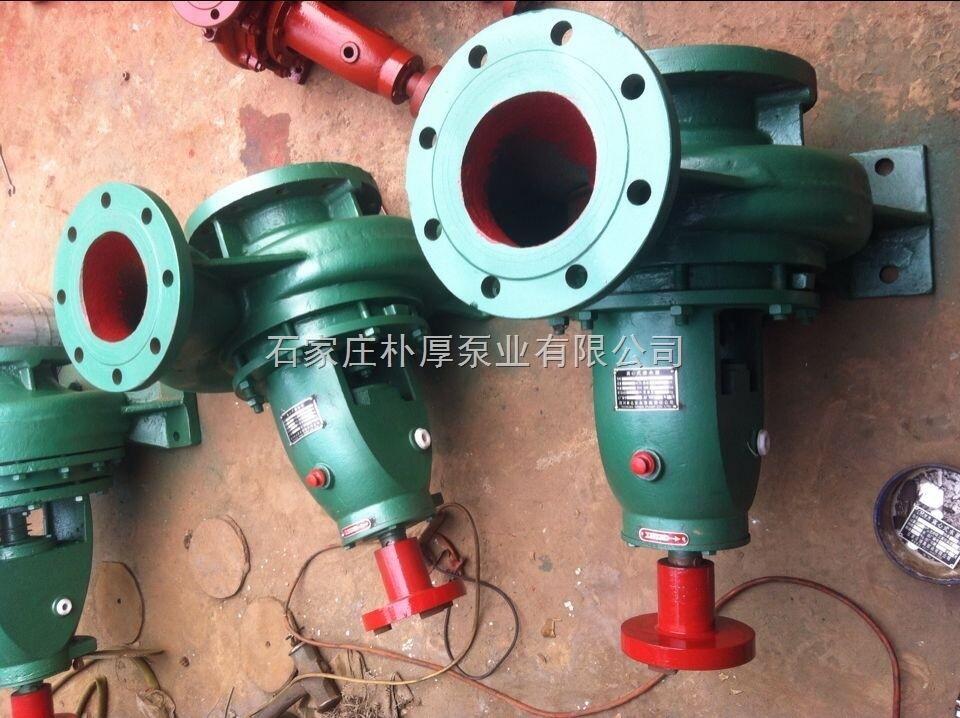 0离心式清水泵