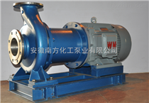 NMQ无泄漏磁力泵