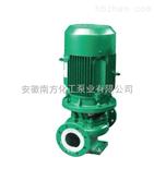 igf立式衬氟管道泵