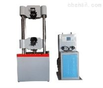 WE-2000BWE-2000B數顯萬能材料試驗機價格參數
