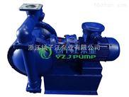扬子江隔膜泵:DBY型不锈钢防爆电动隔膜泵