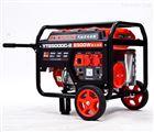 伊藤新款开架式汽油发电机YT2500DC-2