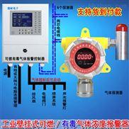 化工廠罐區甲烷濃度報警器