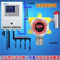 煉鋼煉鐵廠車間柴油氣體報警器