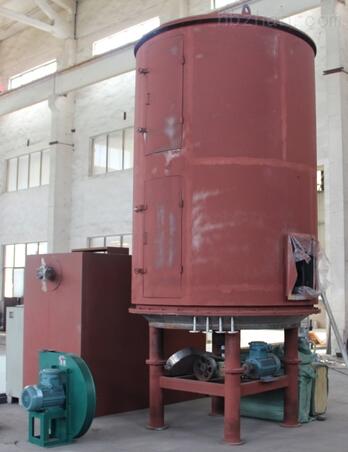 厂家热销的燃煤热风炉