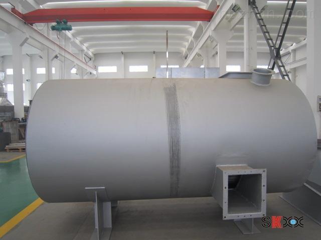 常州厂家龙湖干燥供应RLY系列燃油热风炉