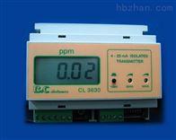 匹磁CL3630余氯显示变送器