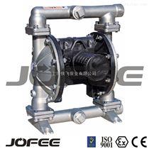 MK25PP-SS/TF/TF/TF隔膜泵零部件批发
