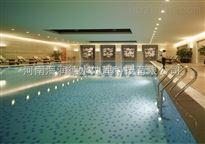漯河游泳池设备厂家