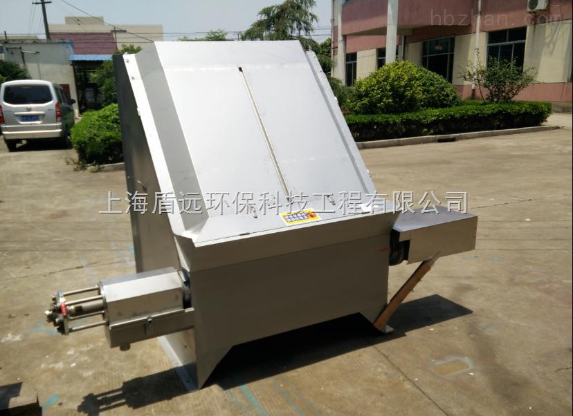 上海猪粪处理机