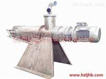200型固液分离机技术说明
