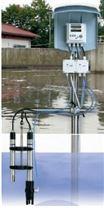 AmmoLyt Plus SET/Comp 电极法氨氮在线检测仪,氨氮探头,在线氨氮电极