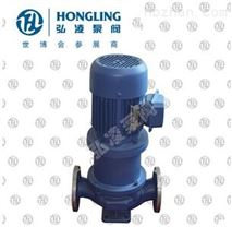 CQB32-160L磁力管道離心泵