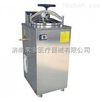 上海博迅75L高壓蒸汽滅菌器YXQ-LS-75G