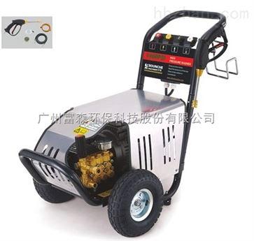 泥土冲洗高压清洗机1450-2.2S4