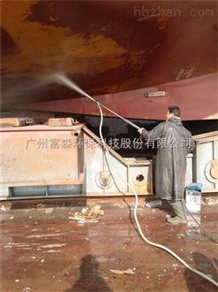 船舶除锈M50/15超高压冷水高压清洗机