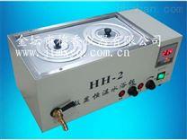 水浴數顯電加熱磁力攪拌器