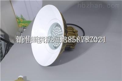 LED防爆灯60W价格