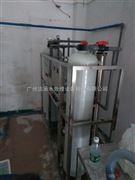 JH—1000L/H 反渗透食品生产行业用反渗透设备