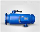 过滤射频自动排污电子水处理器