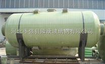 生产厂家直供玻璃钢盐酸储罐 反应罐 计量罐