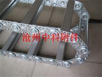 起重機械專用工程鋼鋁拖鏈廠家